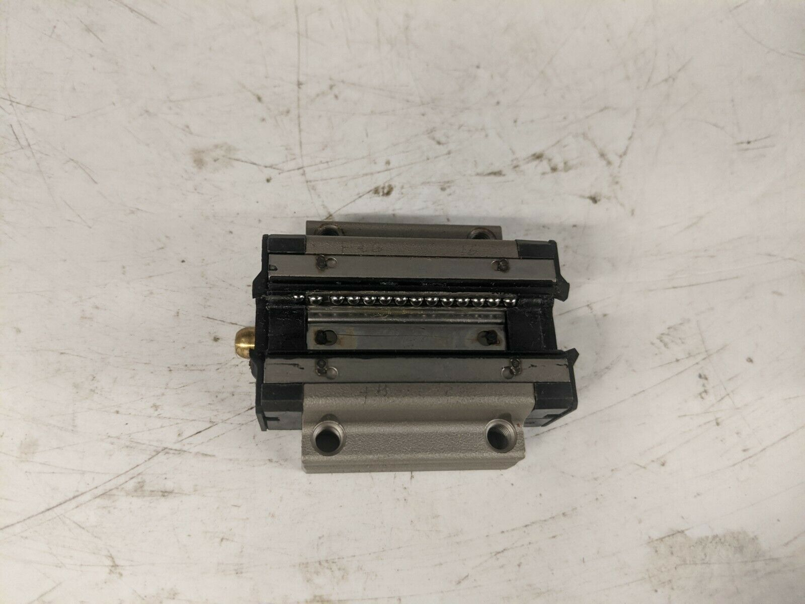 Details about  /1 PCS  NEW   THK  HSR15A1SS  slider  free  shipping