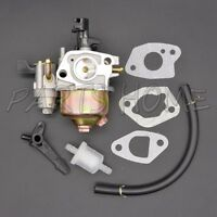 Carburetor For Earthquake 196cc Viper Engine Log Splitter Chipper Shredder Carb