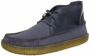 Clarks True Uk Edmund Originals Combi Lea Anthracite 10 11 G Lane 5 rr4FS8q