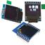 4-7pin-Screen-SPI-I2C-0-66-034-OLED-Display-Module-for-WeMos-D1-Mini-OLED-Shield thumbnail 3