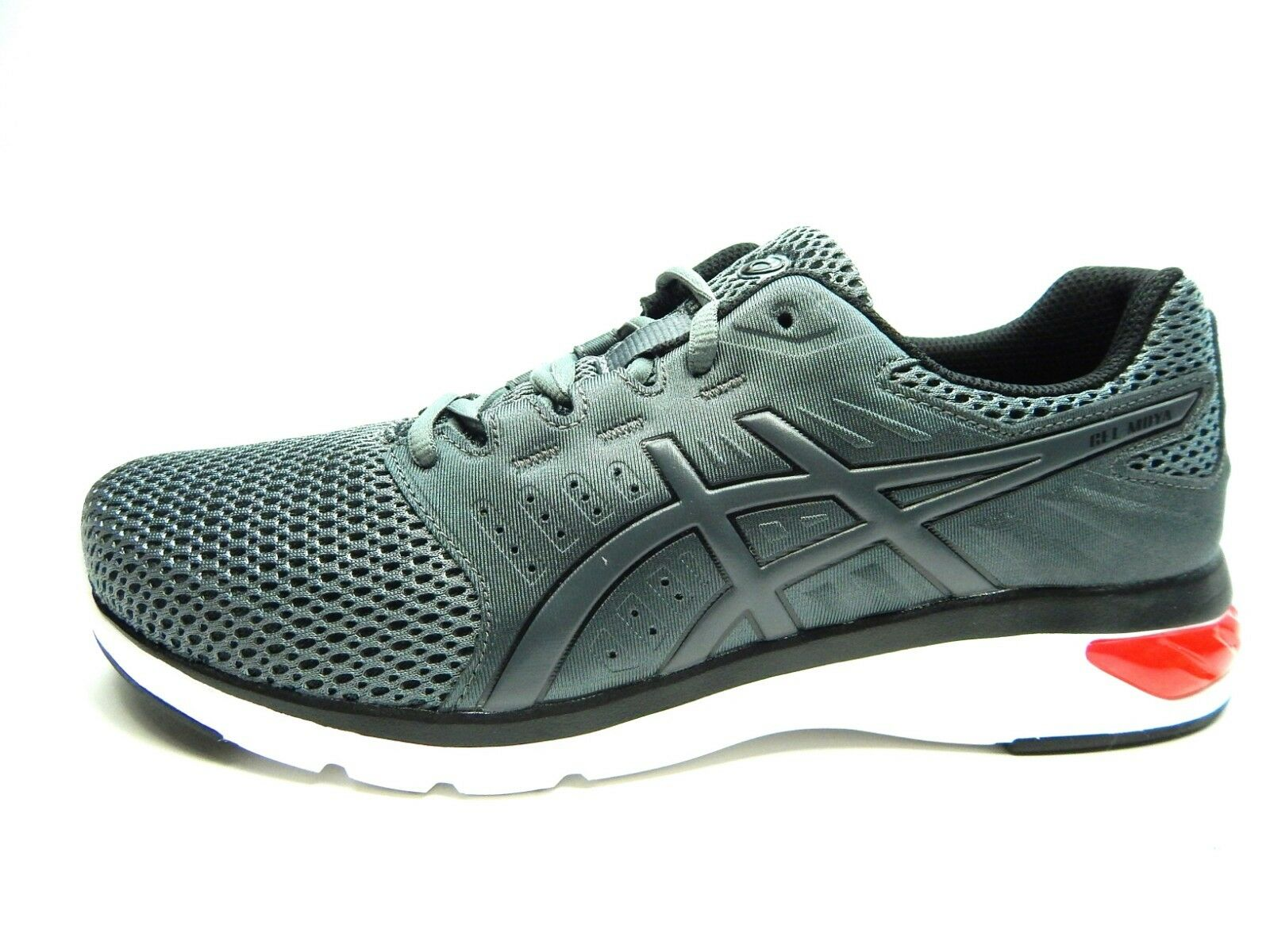 ASICS Gel Moya Carbon classic red Uomo shoes T841N-9797