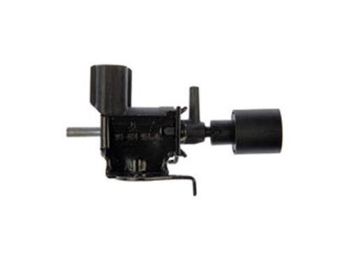 Celica MR2 Camry Rav4 Solara Dorman Vacuum Switching Valve EGR Control