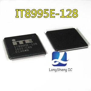 1PCS-IT8995E-128-CXS-IT8995E-128CXS-IT8995E-128-CXS-ITE8995E-128-TQFP-128