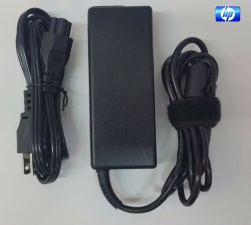 Lot of 5 90W AC Adapter Power Supply Charger for HP Pavilion DV4 DV5 DV6 DV7