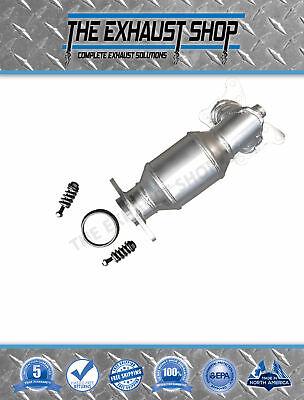 2010 2011 Honda CR-V 2.4L BANK 1 CATALYTIC CONVERTER FITS