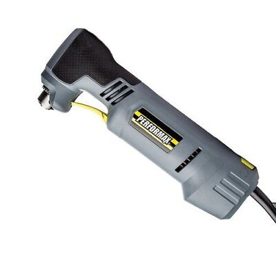3//8/'/' CHUCK CLOSE QUARTED RIGHT ANGLE ELECTRIC DRILL UL