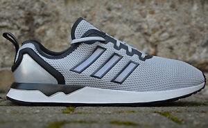 Torsion 3 Grau 1 Turnschuhe Zx Herrenschuhe Adidas Gr Flux 45 Sneaker vCYXw