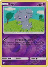 Pokemon Alolan Grimer 83//147 S/&M Burning Shadows REVERSE HOLO PERFECT MINT