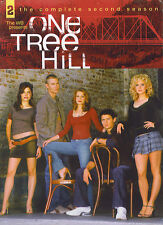 One Tree Hill : The complete second season (6 DVD)