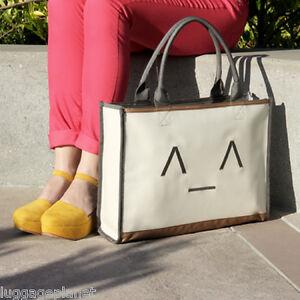 per portatile Kitty staccata Mr con emoticon Borsa Shhh portatile tracolla ZwqddOX