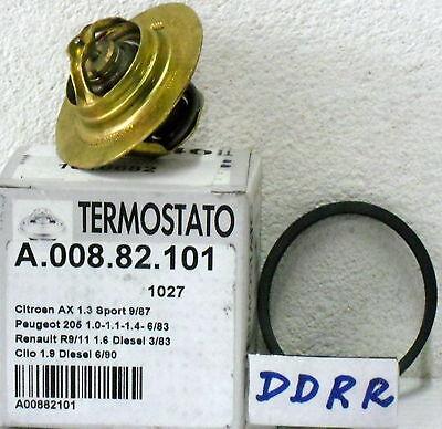BEHR A.008.82 TERMOSTATI