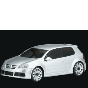 mini z karosserie 1 24 vw golf r32 silber awd ma 010. Black Bedroom Furniture Sets. Home Design Ideas