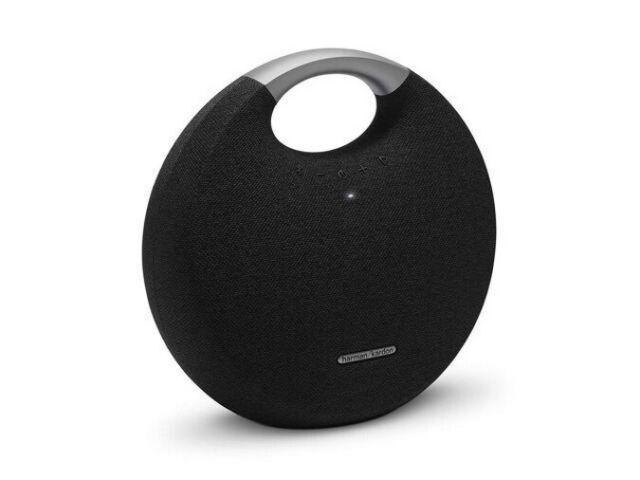 Harman Kardon Onyx Studio 5 Wireless Portable Bluetooth Speaker & Mic Pick Color