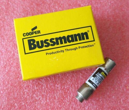 600Vac Bussmann Limitron Fusible de acción rápida KTK-R-1-1//2 KTKR 1-1//2 1.5A