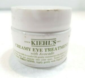 Kiehl-039-s-Creamy-Eye-Treatment-With-Avocado-5-Oz-Brand-New-Sealed