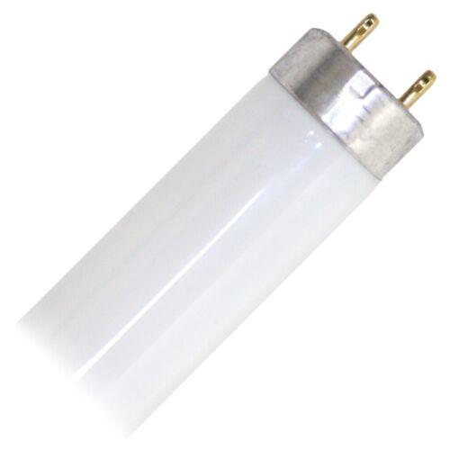 25 x Osram 18w 2ft 600mm Colour 860 Day Light White 6000K T8 Fluorescent Tubes