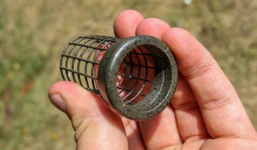 Preston Innovations Distance Cage Feeder Medium 25 g//40 G x4