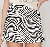 American Retro Joanna Skirt Women's Size Euro 40 Us 9