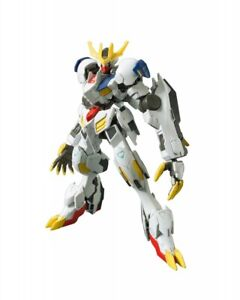 Bandai-Iron-Blooded-Orphans-033-Gundam-BARBATOS-LUPUS-REX-1-144-scale-kit