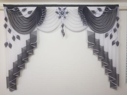 Store Deko Vorhang Gardine