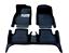 Car Floor Mats Front /& Rear Liner Waterproof Mat For Honda HR-V//VEZEL 2016-2018