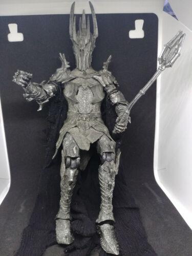 Huge multi-listing Lord of the Rings action figures ToyBiz Half Moon Used LOTR