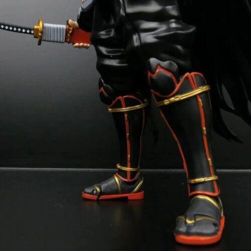 BATMAN Ninja Action Figure Giocattolo Modellino DC UNIVERSO FIGURINA SAMURAI EDIZIONE PVC