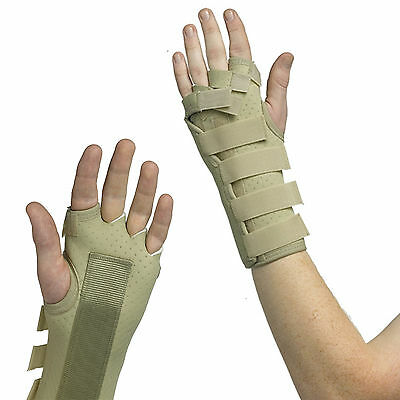 Talarmade Medical Grade Wrist Ulnar Deviation Injury Pain