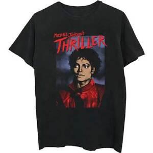 Michael-Jackson-Thriller-Pose-Official-Merchandise-T-Shirt-M-L-XL-NEU