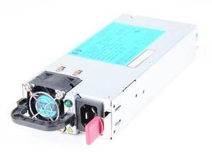 HP 500 watt bloc d'alimentation-power supply-Common slot 277 volts - 638549-001-afficher le titre d`origine Vg1A5FCd-09164152-948103847