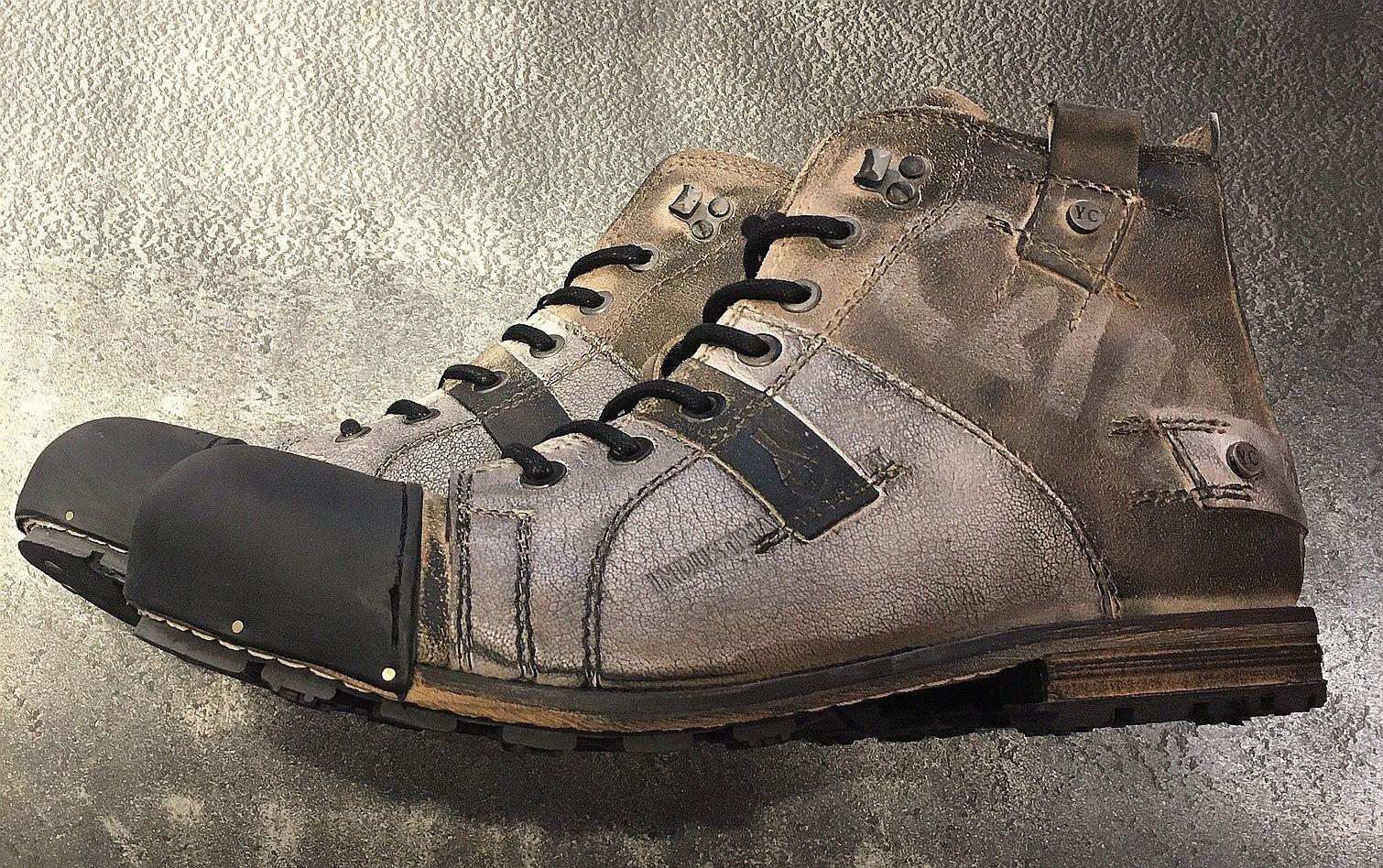 Gelb CAB Schuhe , , , Stiefel ,  Stiefel    INDUSTRIAL    BEIGE ym5 5702ec
