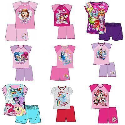 Disney Short Sleeve T-Shirt /& Shorts Set