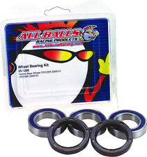 ALL BALLS Front Wheel Bearing & Seal Kit Polaris Sportsman XP 850 EPS 2010-2012