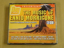 2-CD BOX DAG ALLEMAAL / THE MUSIC OF ENNIO MORRICONE