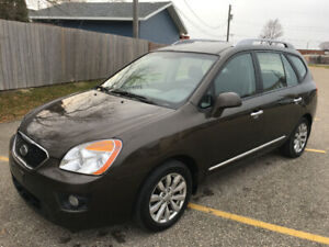 2011 Kia Rondo EX - Only 102,000 kms - Local Vehicle