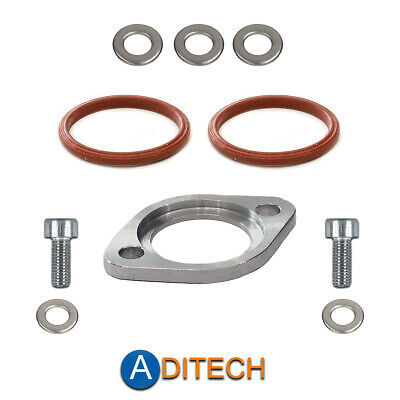 Land Rover performance tuning Boost Ring /& Boost Pin Kit Advance timing spacer