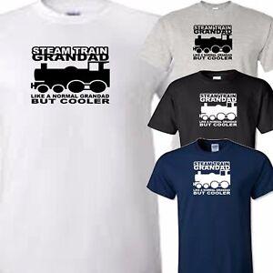 steam-train-grandad-t-shirt