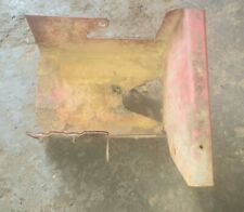 Ford 8n Tractor Tool Box Holder Battery Tray 8 N Part