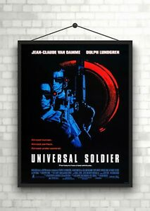 Zoolander Classic Large Movie Poster Art Print Maxi A1 A2 A3 A4