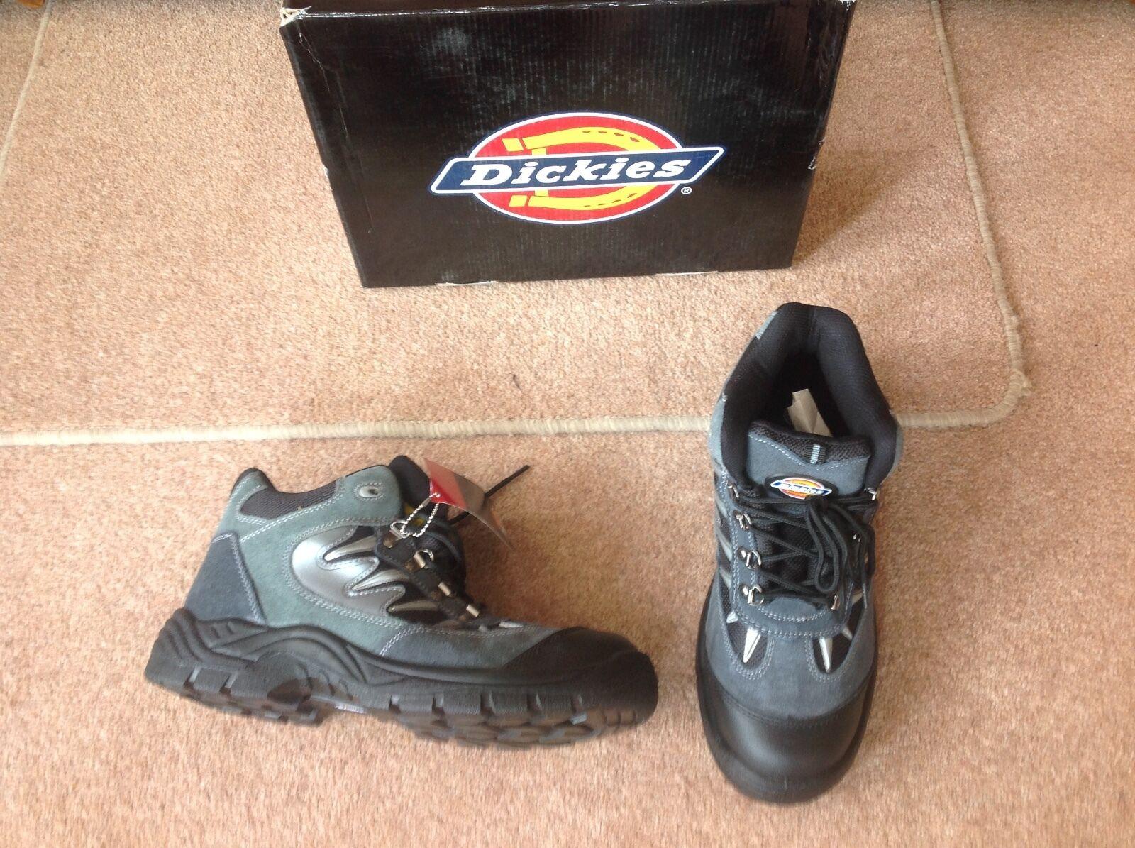 ba73feca0be Dickies Storm Hiker Boot - Grey nrxizs3771-Men's Boots - fashion ...