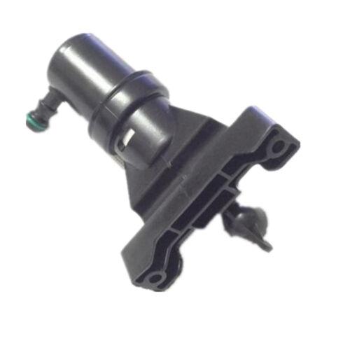 61677137402 Right Headlight Washer Telescopic Nozzle For BMW E65 E66 7 2005-2008