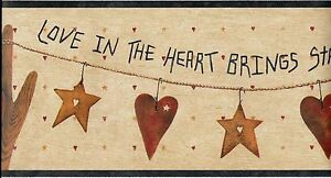 Image Is Loading Country 034 Love In The Heart Brings Stars