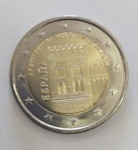 MONEDA-DE-2-EUROS-CONMEMORATIVOS-ESPANA-2020