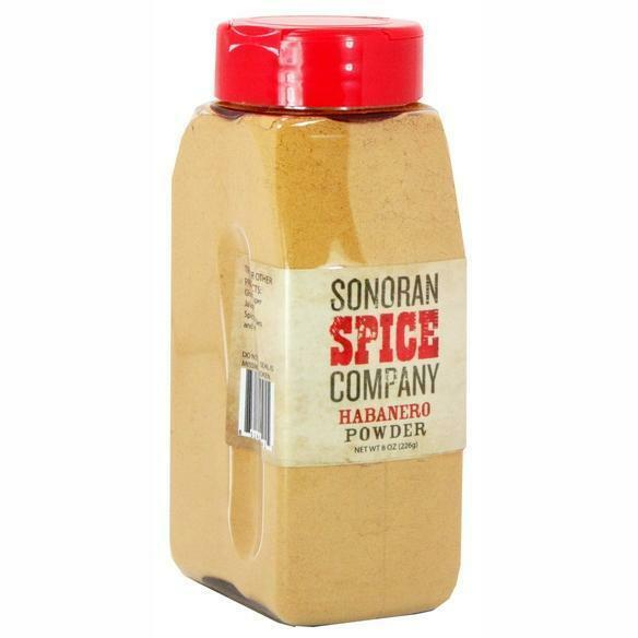 Sonoran Spice Habanero Powder 8 Ounce | eBay