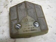 HUSQVARNA 266 PETROL CHAINSAW - GENUINE AIR FILTER