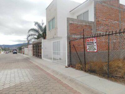 Querétaro, Tequisquiapan terreno en VENTA cerca de la terminal de autobuses.