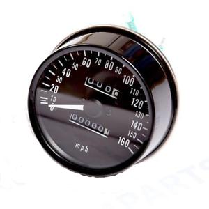Nuevo-Speedo-Velocimetro-Mph-Para-Kawasaki-KZ900-A4-1976
