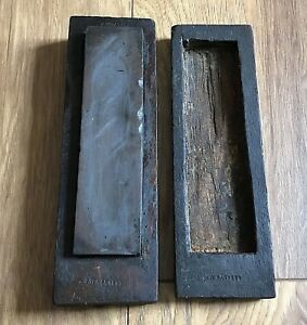 Vintage-Carpenters-Natural-Sharpening-Stone-Oil-Stone-In-Handmade-Wooden-Box