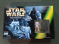 Star Wars Power of the Force > Escape the Death Star Action Figure Game - 00073000409050 Toys