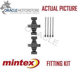 Fits Mercedes CLS C219 350 CDI Genuine Mintex Front Brake Pad Fitting Kit